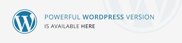 Master WordPress Version